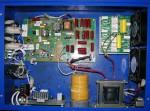 внутренности генератора ультразвука
